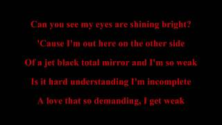 My Chemical Romance- Famous Last Words(Lyrics)