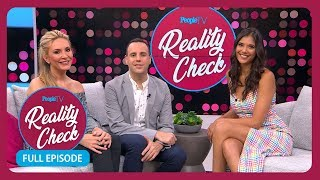 'Below Deck Mediterranean' & 'Bachelor In Paradise' Recap Wth Kate Chastain | PeopleTV