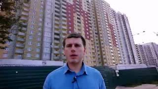 Обзор ЖК Кристер Град | Новостройки Киева(, 2016-06-28T16:46:35.000Z)