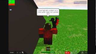 blockland zombies are attacking roblox part1