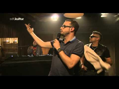Sean Paul live Concert Berlin (TV zdf.kultur 2012 HD)