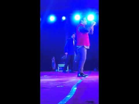 Badi Mushkil Hai live by Abhijeet with Anand Milind Mp3