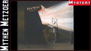 Polybius: Ein Geheimprojekt für Weltenwechsler?