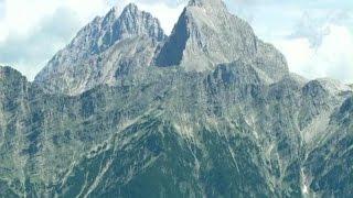 Doku Die Alpen - Teil 1
