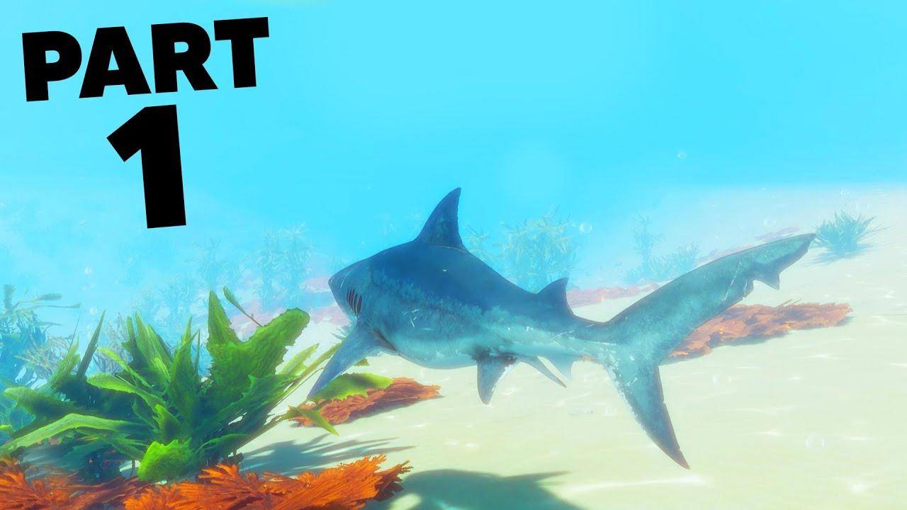 Download MANEATER Gameplay Walkthrough Part 1 - SHARK RPG