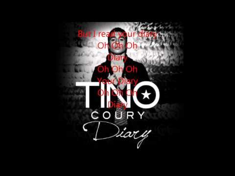 Tino Coury - Diary