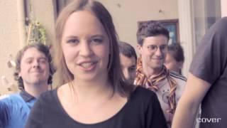 Wir Sind Groß - Mark Forster LUKS Cover feat. Linda Hartmann