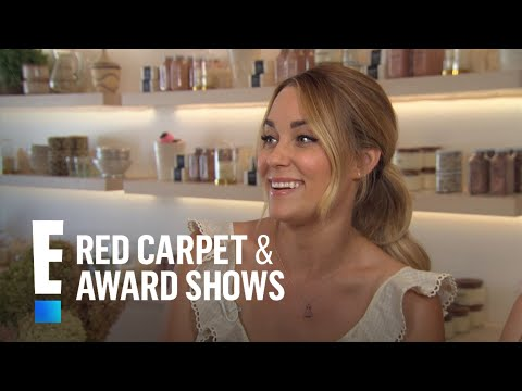 Lauren Conrad Talks Son's 1st B-Day, Motherhood and More | E! Red Carpet & Award Shows
