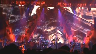 Dave Matthews Band - John Paul Jones Arena - 12/15/12 - Multicam/Sync/720