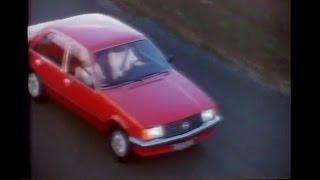 Opel Rekord E (1977)
