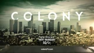 Колония (2 сезон, 5 серия) - Промо [HD]