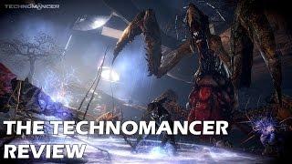 The Technomancer Review - The Final Verdict