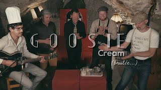 Cream - Goosie [Live Session #6] Prince Swing Cover