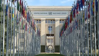 GLOBALink | Belarus represents 70 countries to call for non-interference in China's internal affairs
