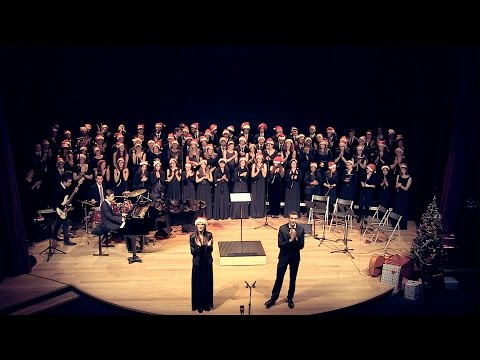 Concert de Noël du Grand Choeur