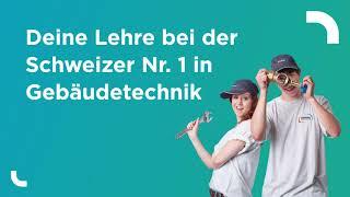 Deine Lehre bei Bouygues E&S Schweiz AG