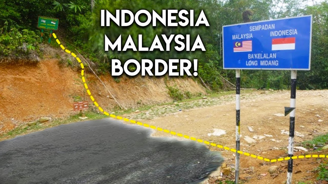 Download 15 World's Strangest Borders, You Will Regret If You Don't See Them