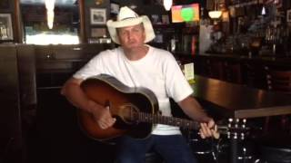 "Marty Brown sings ""Moanin"