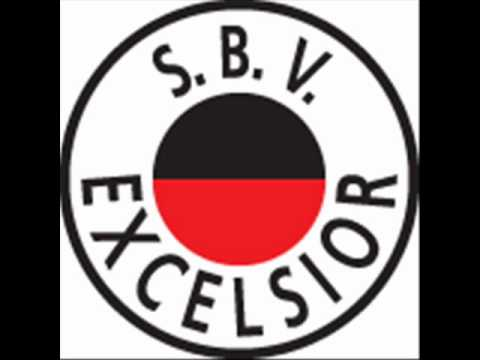 Excelsior Rotterdam - Clublied
