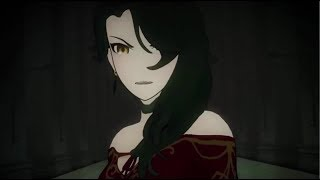 RWBY Discussion! Why Cinder's Character Is Misunderstood!