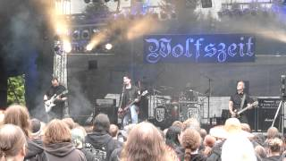 Sintech - Geistgeschwür live Wolfszeit