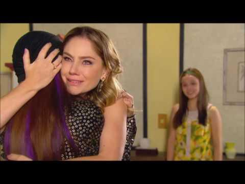 """Rebeca descobre ser mãe de gêmeas em """"Cúmplices de um Resgate"""" - YouTube 60e564c8ef"""