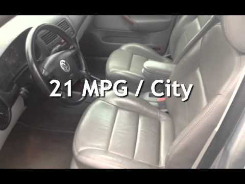 2003 Volkswagen Jetta Glx Vr6 For Sale In Owatonna Mn Youtube
