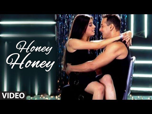 Honey Honey Video Song Salman Khan Feat. Divya Khosla Kumar | Roop Johri, Kunal Ganjawala