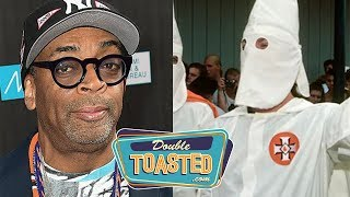 BLACKKKLANSMAN | MOST WTF SPIKE LEE MOVIE?