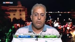 منتخب 1982 أم منتخب 2014.. من الأفضل بتاريخ الكرة الجزائرية؟