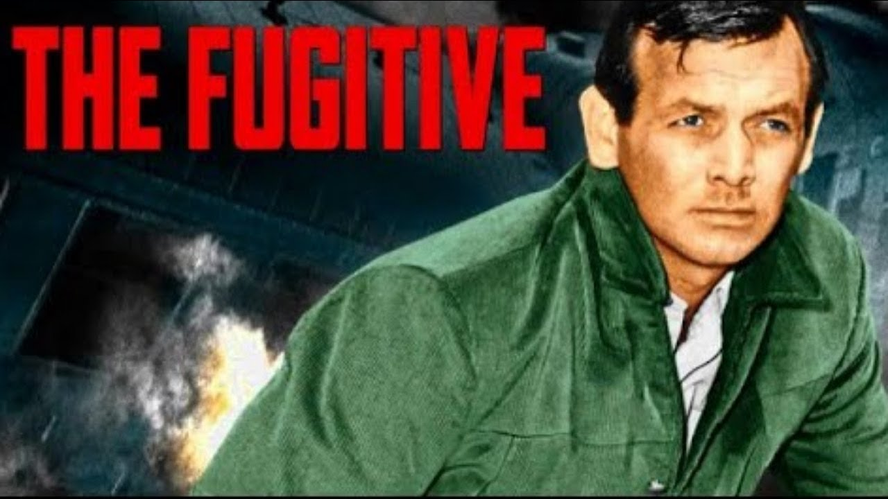 Download 1960's 'The Fugitive' Made Television History