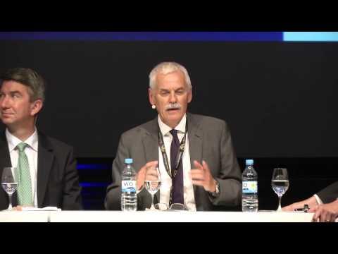 Kongress Digitaler Wandel 2015: Fachforum 1 - Digitale Revolution der Mobilität