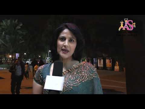 Zee News Anchor Mimansa Malik on Women Achiever Awards