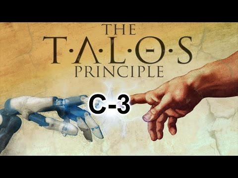The Talos Principle - C3