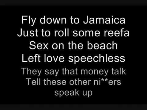 Rihanna ft. Jay-Z - Talk that Talk lyrics