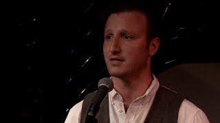 Paul Rich LIVE at The Pheasantry 2015