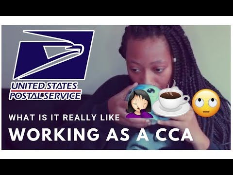 I QUIT! | WHY I QUIT MY JOB AT THE POST OFFICE
