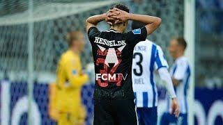 Highlights: FCM-OB (0-1)