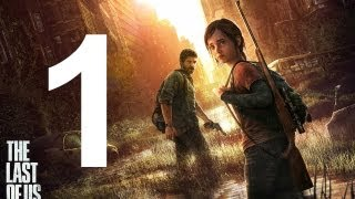 The Last Of Us - Walkthrough Part 1