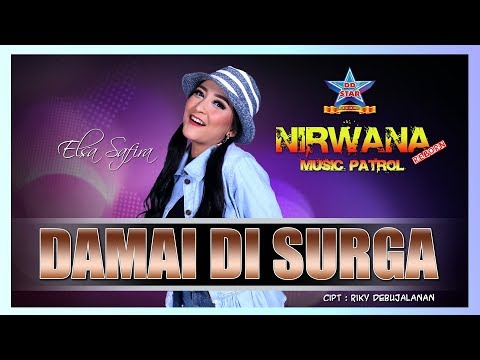 Elsa Safira - Damai Disurga [OFFICIAL]