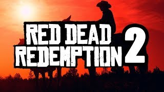 LEAKED Read Dead Redemption 2 Rumors! Will This Be BAD NEWS for PUBG and Fortnite?