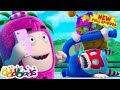 ODDBODS | Best Short Movies | Full EPISODE COMPILATION | Cartoons For Children