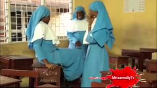 Loool!! Mr Ibu having Threesome with Nuns