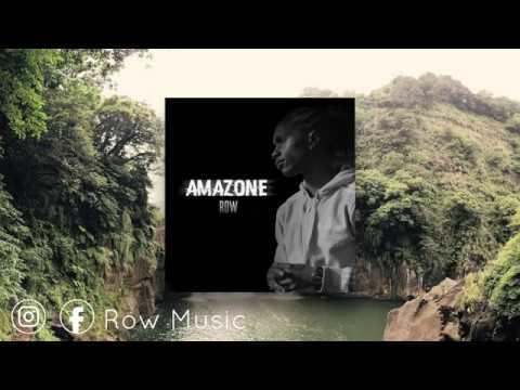 Row - Amazone (Audio)