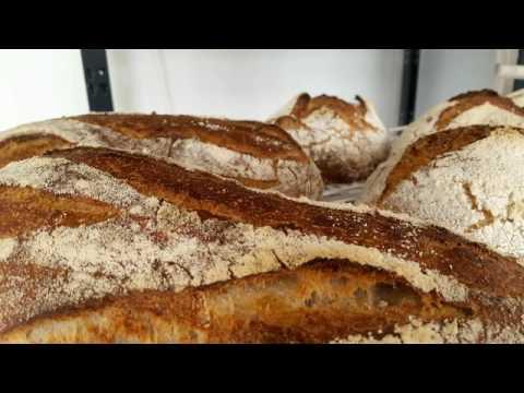 Pains Maritimes Boulangerie Biologique