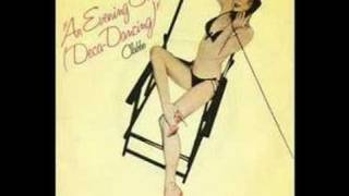 Clabbe - An Evening In Paris (Deca-Dancing) 1979 Disco