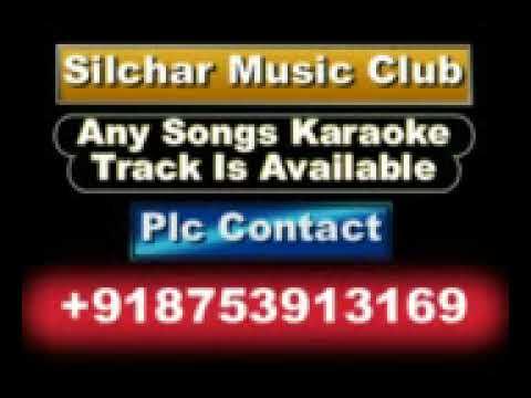 Zindagi Ka Maza Karaoke Jab Andhera Hota Hai {1974} Asha Bhosle