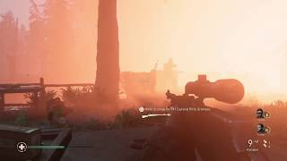 Call of Duty WWII Ep8 CONTINUED