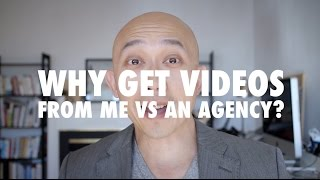 Video Content Marketing: Why Get Videos From Me vs An Agency