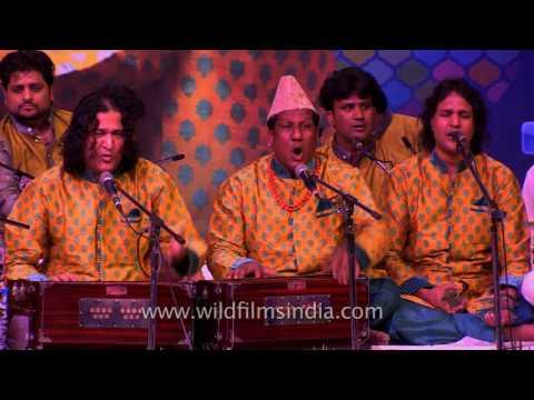 'Chhaap Tilak Sab Chheeni' by Nizami Bandhu